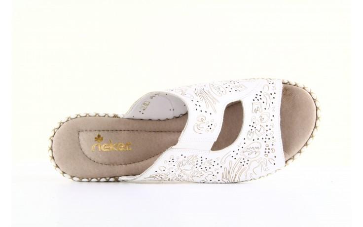 Rieker 66195-80 white 4