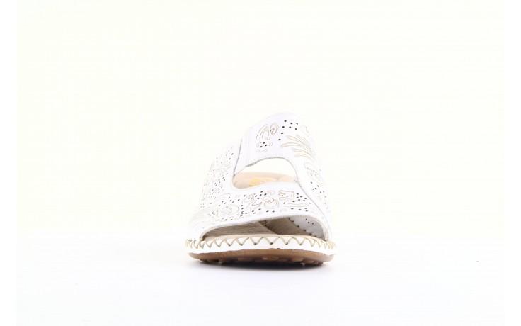 Rieker 66195-80 white