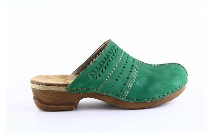 Rieker 67055-52 green 4