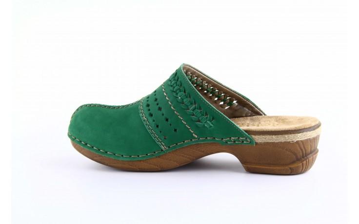 Rieker 67055-52 green 2