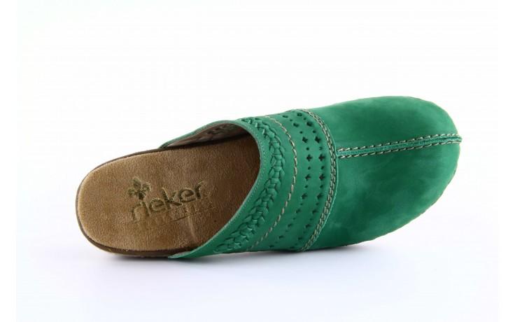Rieker 67055-52 green 5