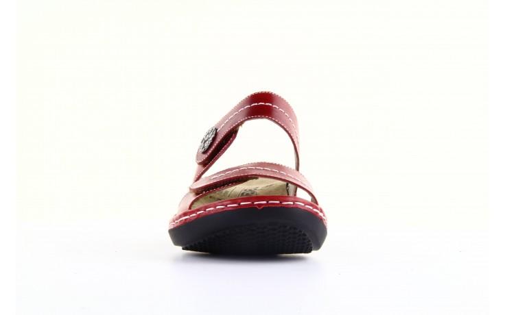 Rieker 67182-33 red