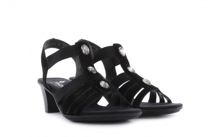 Rieker 68659-01 black 1