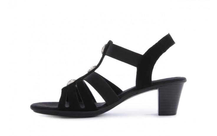 Rieker 68659-01 black 2