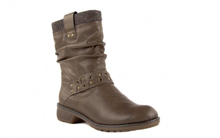 Rieker 70770-25 brown 2