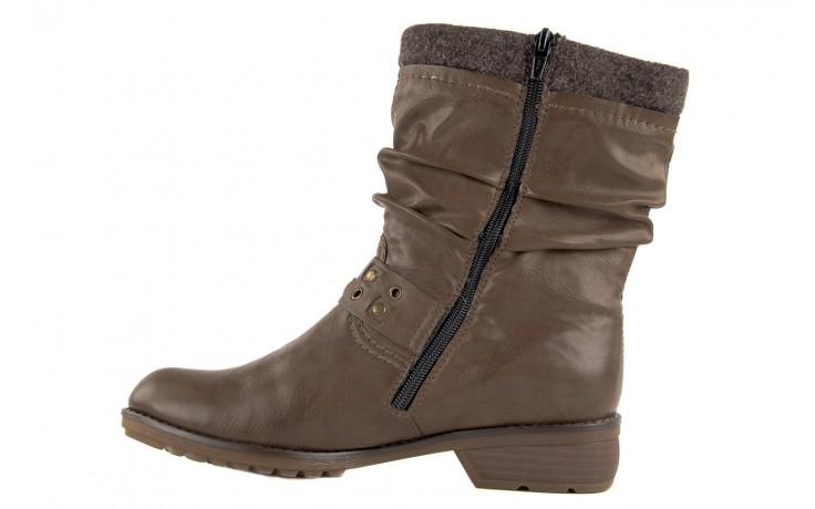 Rieker 70770-25 brown 5