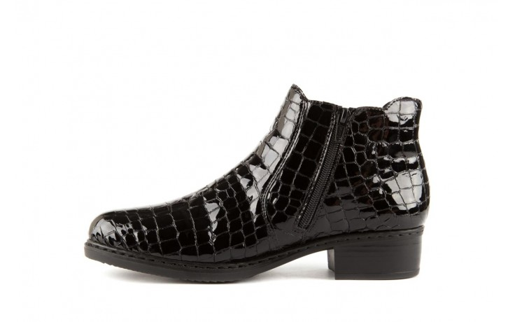 Rieker 72661-01 black 2