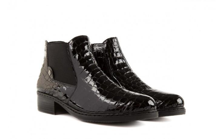 Rieker 72661-01 black 1