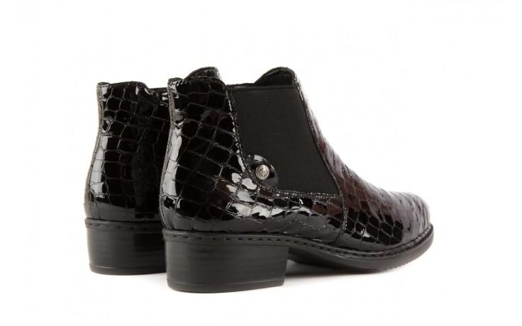 Rieker 72661-01 black 3