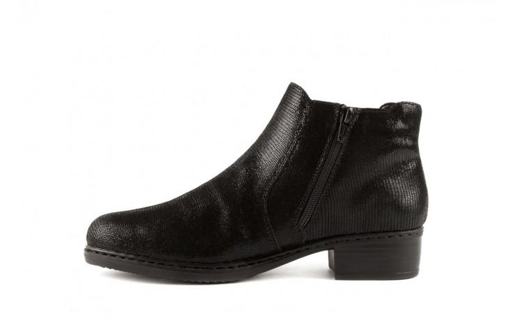 Rieker 72661-02 black 2