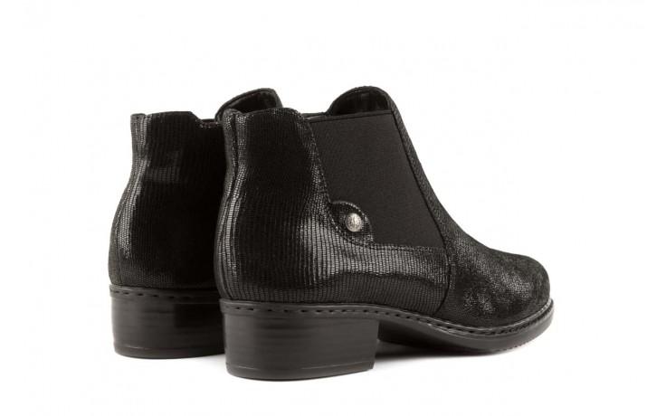 Rieker 72661-02 black 3