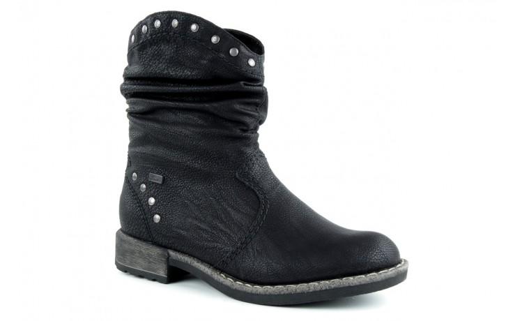 Rieker 74682-01 black 5