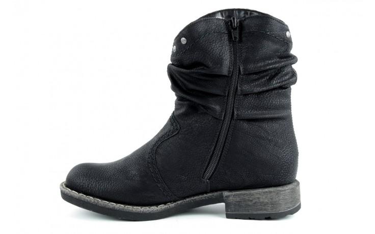 Rieker 74682-01 black 1
