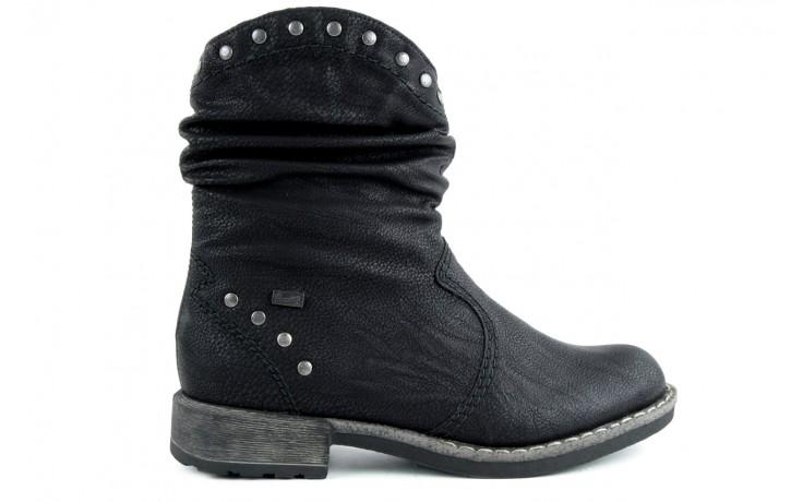 Rieker 74682-01 black 3