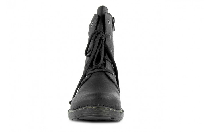 Rieker 79222-00 black - nasze marki 1