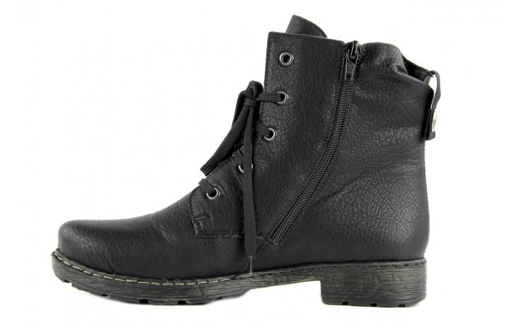 Rieker 79222-00 black - nasze marki 5