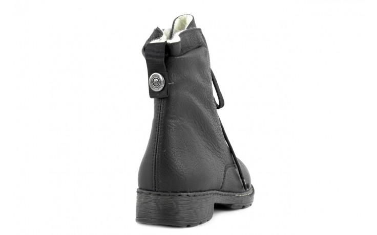 Rieker 79222-00 black - nasze marki 4