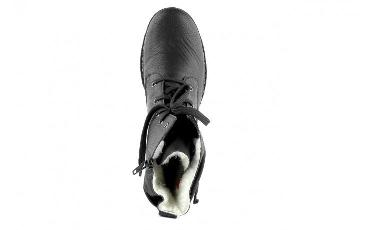 Rieker 79222-00 black - nasze marki 3