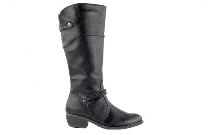 Rieker 92959-00 black 1