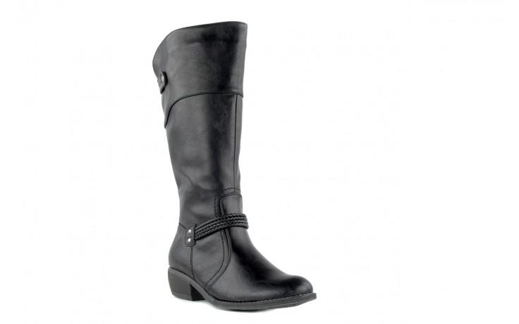 Rieker 92959-00 black 4