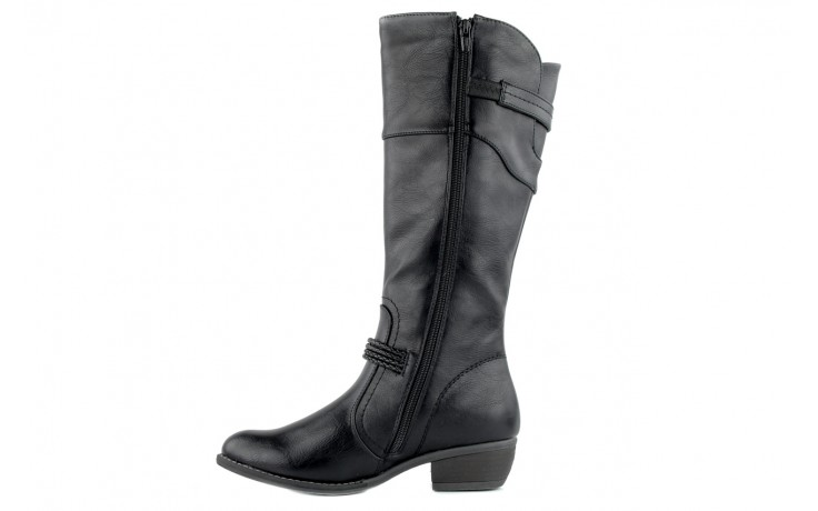 Rieker 92959-00 black 3