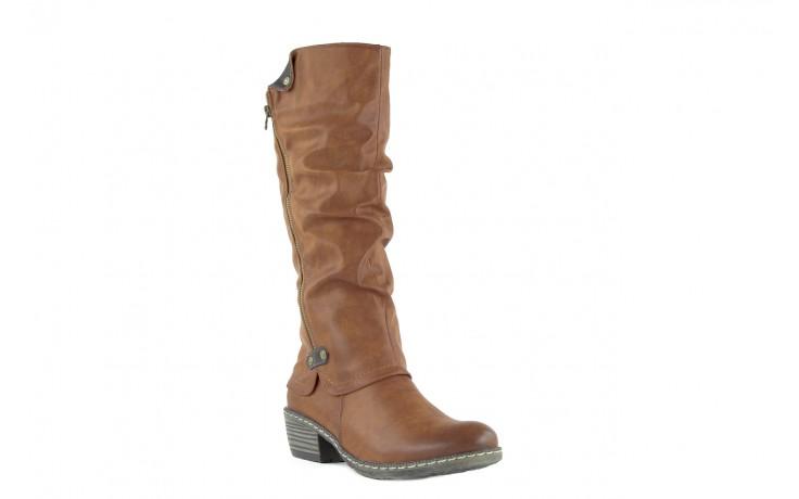 Rieker 93755-24 brown 3