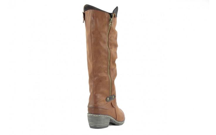 Rieker 93755-24 brown 4