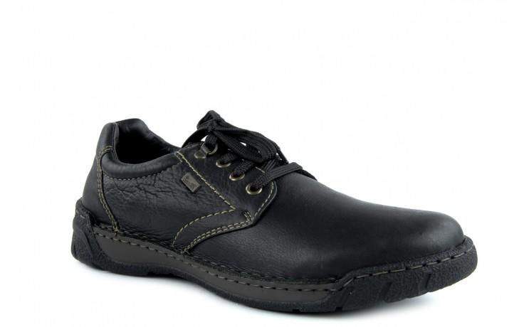 Rieker b0300-00 black 2