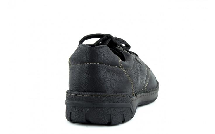 Rieker b0300-00 black 1