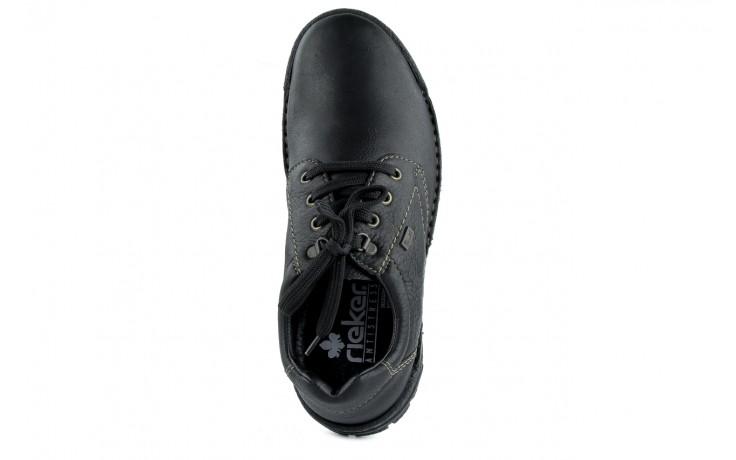 Rieker b0300-00 black