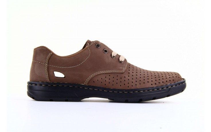 Rieker b0436-25 brown 2