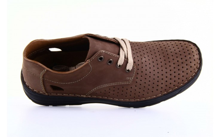 Rieker b0436-25 brown 5