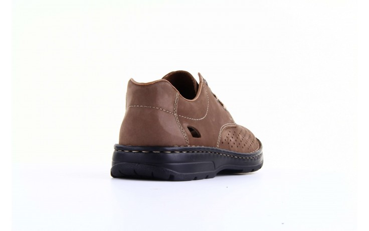 Rieker b0436-25 brown