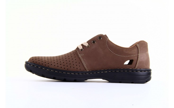 Rieker b0436-25 brown 3