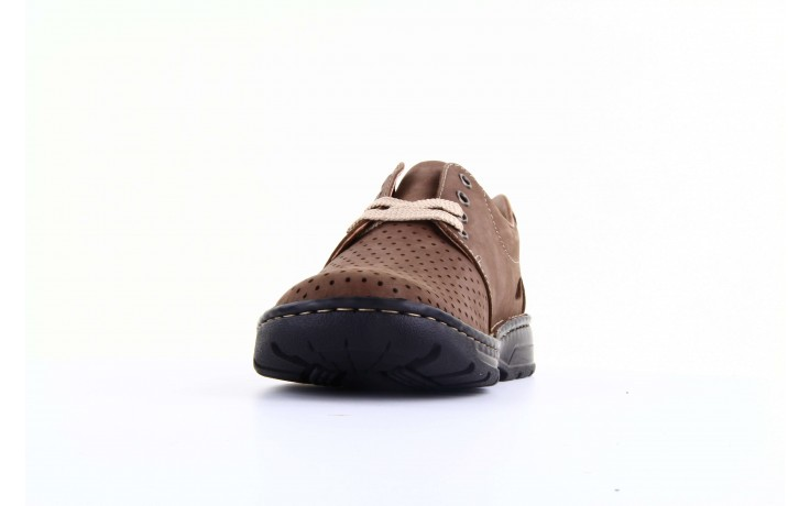 Rieker b0436-25 brown 1