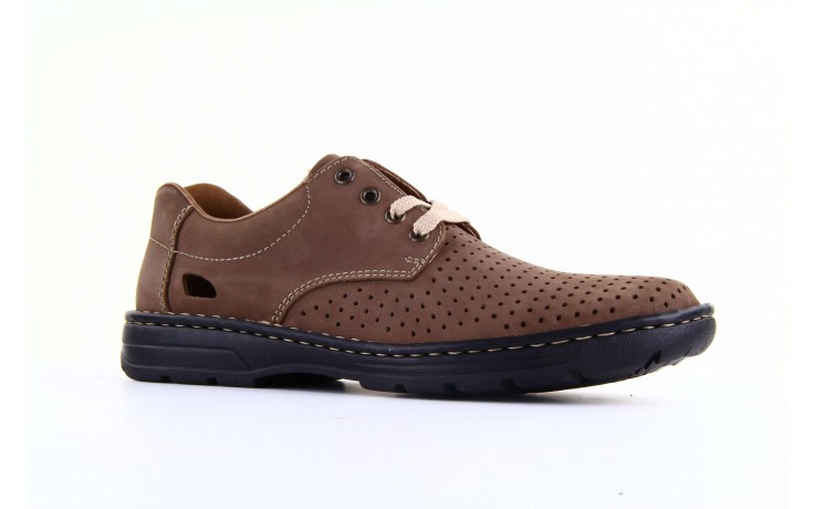 Rieker b0436-25 brown 4