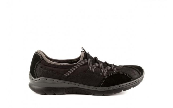 Rieker l3251-00 black