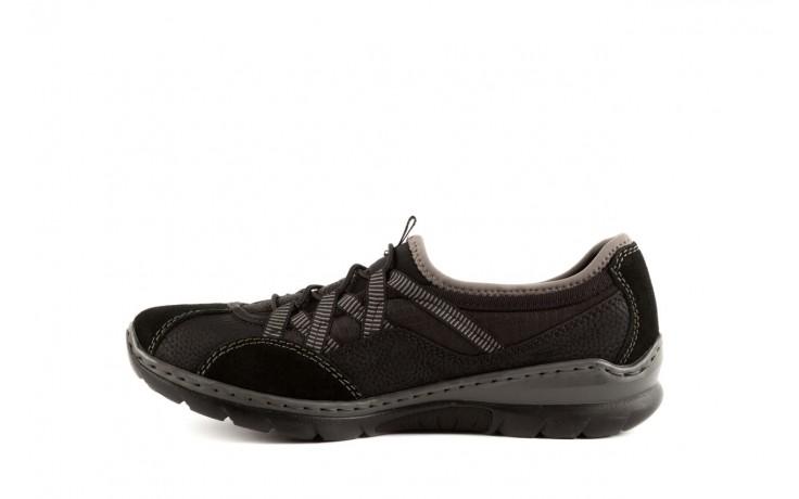 Rieker l3251-00 black 2