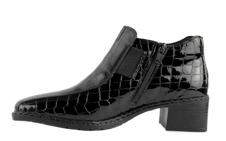 Rieker l3460-00 black