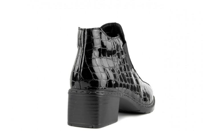 Rieker l3460-00 black 4