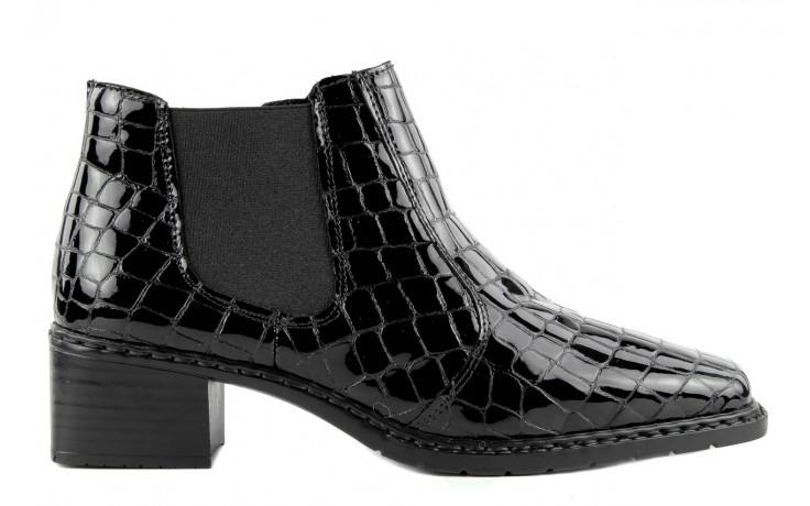 Rieker l3490-00 black - nasze marki