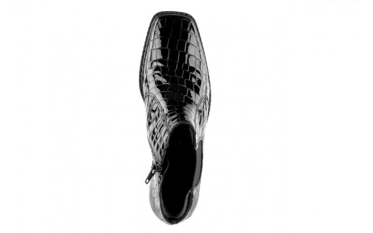 Rieker l3490-00 black - nasze marki 5