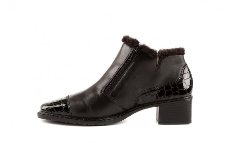 Rieker l3491-00 black 15 2