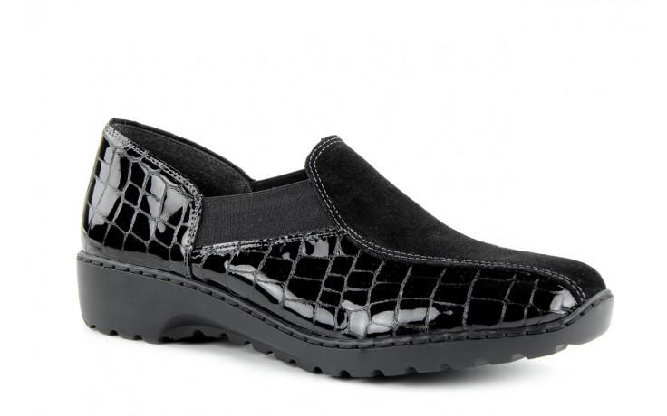 Rieker l6063-00 black 4