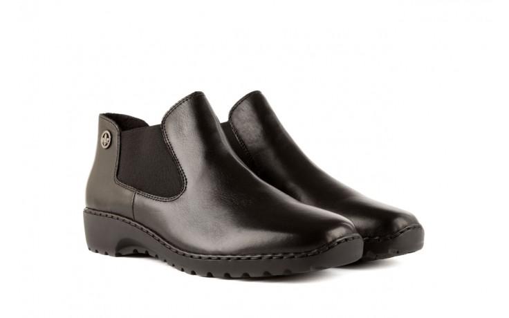 Rieker l6082-00 black 1