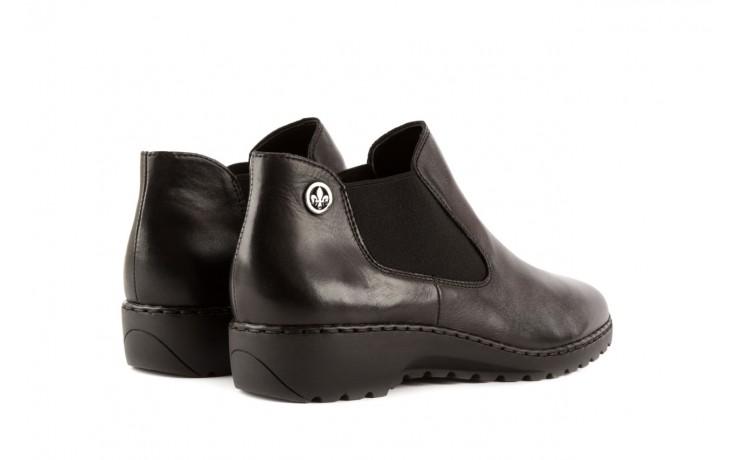 Rieker l6082-00 black 3