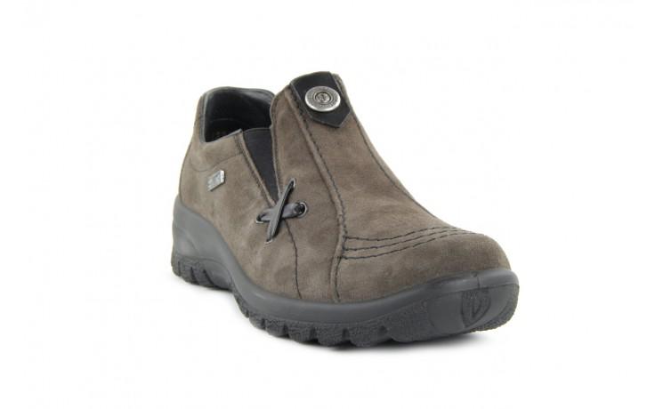 Rieker l7171-45 grey combination 5