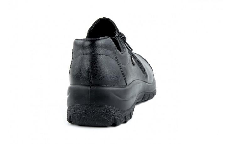 Rieker l7192-01 black 5