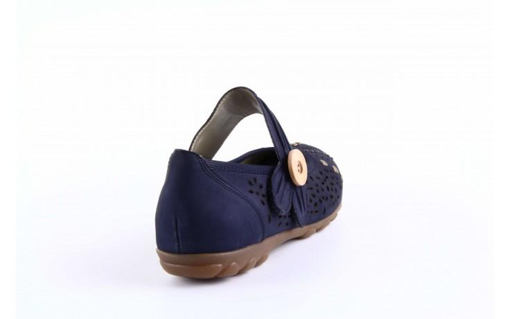 Rieker l8957-14 blue