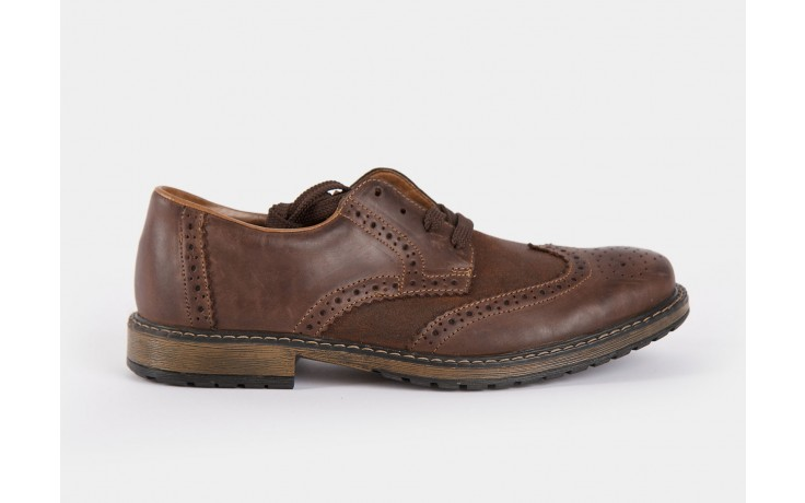 Rieker 13912-25 brown 3